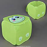 Корзинка для игрушек «Лягушка», 4024, фото