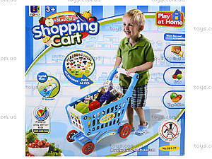 Корзинка с аксессуарами «Супермаркет», 661-77, цена