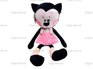 Детская игрушка «Кошечка Люси», К346С, купить