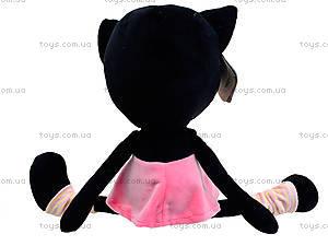 Детская игрушка «Кошечка Люси», К346С, фото