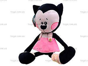Детская игрушка «Кошечка Люси», К346С, отзывы