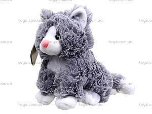 Игрушка для детей  «Кошечка Мура», К213М, фото