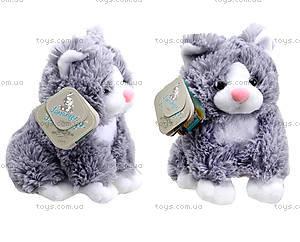 Игрушка для детей  «Кошечка Мура», К213М