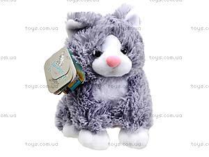 Игрушка для детей  «Кошечка Мура», К213М, отзывы