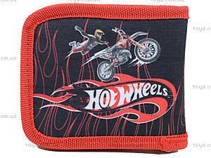 Кошелек «Hot Wheels» для мальчиков, HW14-651K, отзывы