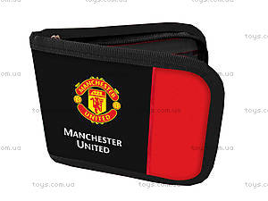 Кошелек детский Manchester United,