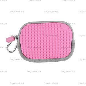 Кошелек Upixel Catsh, розовый, WY-B006B