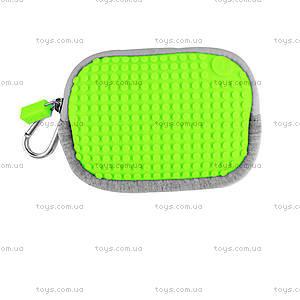 Кошелек Upixel Catsh, зеленый, WY-B006L