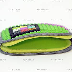 Кошелек Upixel Catsh, зеленый, WY-B006L, купить