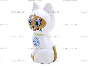 Интерактивная кошка «Соня», 513, купить