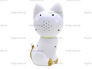 Интерактивная кошка «Соня», 513, фото