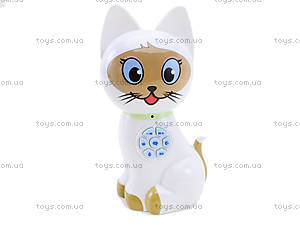 Интерактивная кошка «Соня», 513, цена