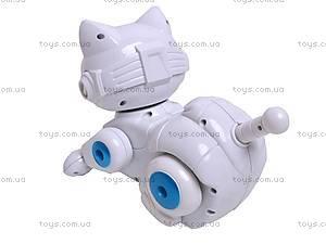 Кошка-робот, 09-339, фото