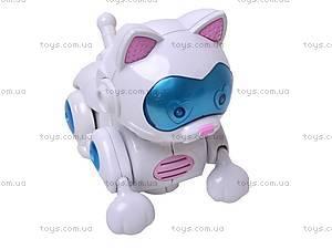 Кошка-робот, 09-339, отзывы