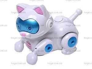 Кошка-робот, 09-339