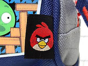 Косметичка Angry Birds, ABBB-UT1-439, отзывы