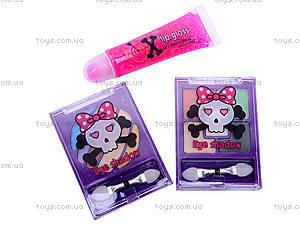 Косметика для девочек Monster High, 21947B/1-2