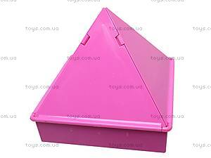 Косметика для девочек «Пирамида», 10393B, фото