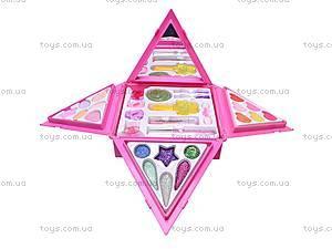 Косметика для девочек «Пирамида», 10393B, отзывы