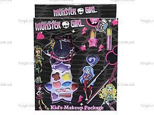 Игрушечная косметика Monster High, MY3088-C11, отзывы