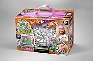 Косметичка - раскраска My Color Case, COC-01-02, отзывы