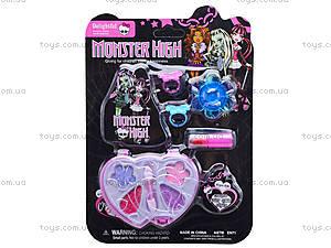 Набор детской косметики Monster High, 3657GEPQ, купить