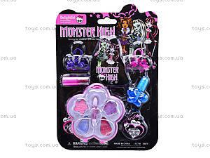 Набор детской косметики Monster High, 3657GEPQ, фото