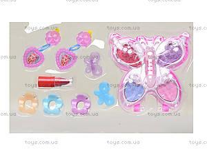 Косметика в виде бабочки Cinderella, C26557G, купить
