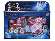 Косметика в виде бабочки Cinderella, C26557G, отзывы
