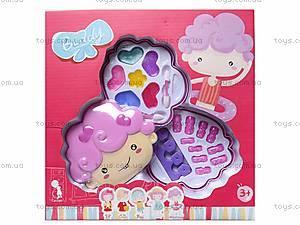 Детская косметика для девочек, в коробке, CS58-A87, отзывы