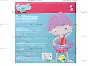 Детская косметика для девочек, в коробке, CS58-A87, детские игрушки