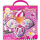 Косметика детская «Мороженое» 3 яруса, V79667A7, купить