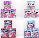 Косметика для девочки 4 вида, WJ1846-12411, интернет магазин22 игрушки Украина