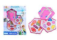 Косметика «Frozen» 2 яруса, MY30088-D7, отзывы