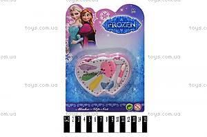 Косметика «Frozen», V92907