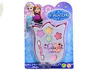 Косметика для девочки Frozen, V92913A-2