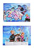 Frozen - косметика: детский набор, MY30088-D55D41C77, детские игрушки