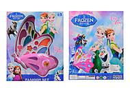 3 вида косметических наборов, WZ00123, детские игрушки