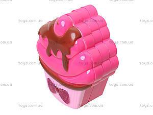 Игрушечная косметика «Пирожное», H11010, купить