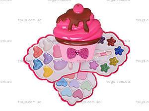 Игрушечная косметика «Пирожное», H11010, цена