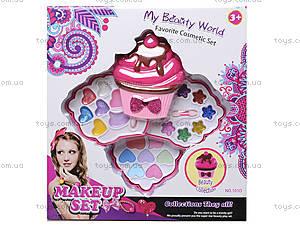 Игрушечная косметика «Пирожное», H11010, игрушки