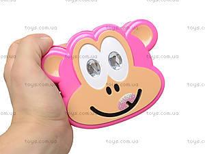 Игрушечная косметика для детей «Обезьянка», H1101H, фото