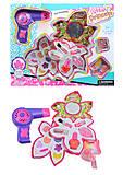 Косметика «Little Princess» в коробке, В6275, toys