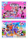 Детская косметика «Minnie Mouse», 2015C, купити