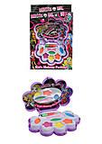 Косметика детская «Monster High», MY3088-C10, магазин игрушек
