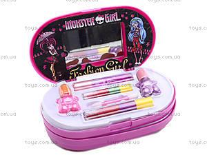 Набор косметики Monster Girl, MY30088-C56, купить