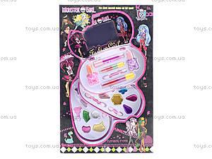 Набор косметики Monster Girl, MY30088-C56, цена