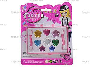 Набор детской косметики «Fashion» на планшете , 213-5L