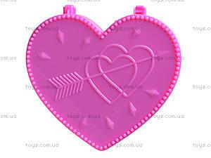 Игрушечный набор для девочки «Косметика», 1018L-1, фото