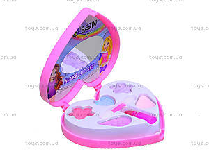 Игрушечный набор для девочки «Косметика», 1018L-1, цена